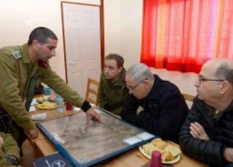 نتنياهو من عتنائيل: سنهدم منزل منفذ عملية الطعن في المستوطنة