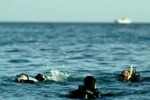 وفاة شاب غرقاً في بحر غزة
