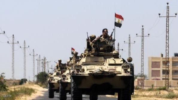 مصر.. اعتقال