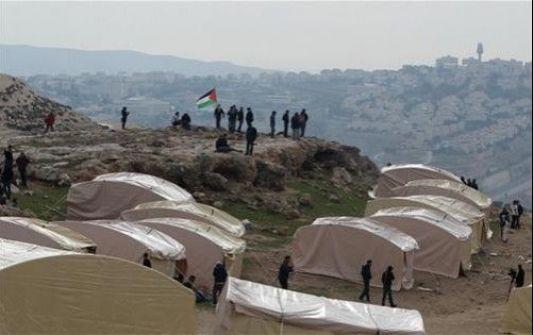 البيان الختامي مؤتمر فلسطين الثالث للمقاومة الشعبية