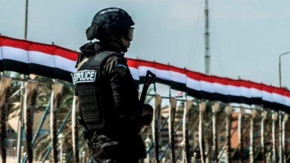 تقرير:مصر أكثر أمنا من بريطانيا وأمريكا
