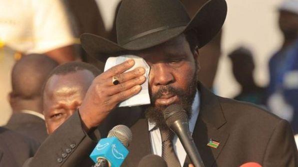 الأمم المتحدة: الذبح والاغتصاب الجماعي 'جرائم حرب' في جنوب السودان