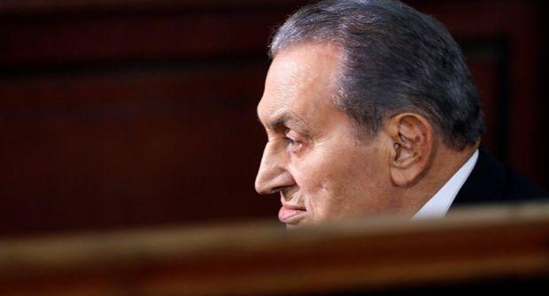 حسني مبارك: صفقة القرن ستؤدي الى انفجار المنطقة