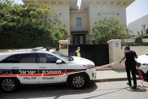 الصين ترسل فريقا خاصا للتحقيق في ملابسات وفاة السفير الصيني لدى إسرائيل