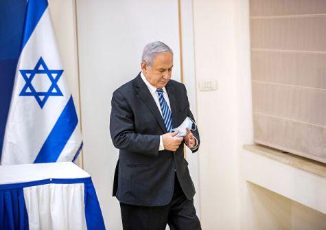 نتنياهو يكشف عن سبب 'تغير موقف العرب'