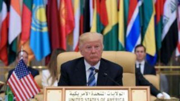 الكونغرس يحقق في خطط ترامب 'نقل تكنولوجيا نووية إلى السعودية'