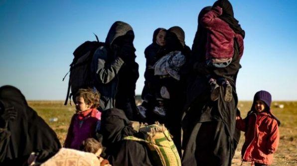 الغارديان: لماذا ترحب الشيشان بالعائدات من تنظيم الدولة الإسلامية؟
