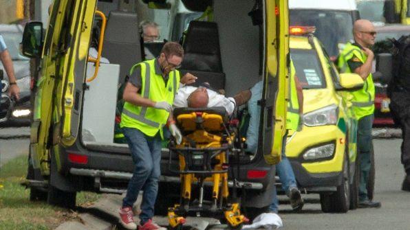 مذبحة دموية.. هجوم على مسجدين أثناء صلاة الجمعة في نيوزيلندا