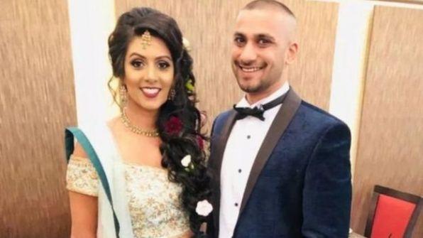 عريس يمنع من مغادرة سريلانكا بعد وفاة عروسه في شهر العسل