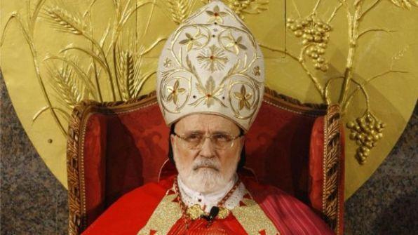 وفاة مار نصر الله بطرس صفير بطريرك الكنيسة المارونية في لبنان عن 99 عاما