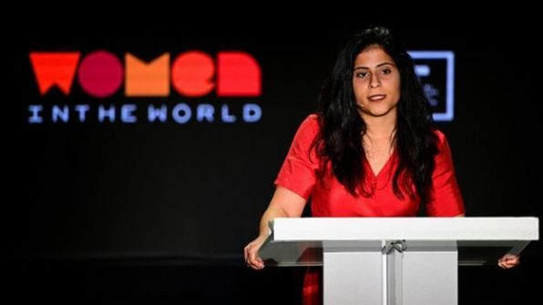 الناشطة السعودية لجين الهذلول 'رفضت عرضا بالإفراج عنها مقابل بيان مصور تنفي فيه تعرضها للتعذيب'