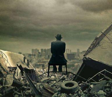 'الخطر المجهول' ينذر بدمار الأرض.. قريبا