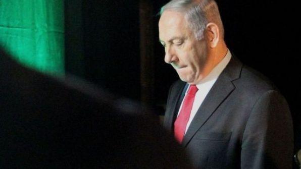 نتنياهو: سُنسقط الحكومة ونعود