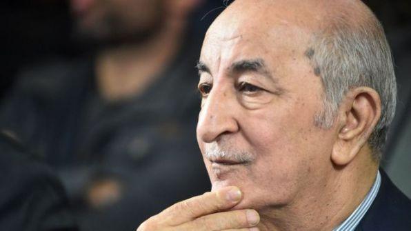 من هو عبد المجيد تبون الذي فاز بمنصب الرئاسة في الجزائر وتعهد بصياغة دستور جديد للبلاد؟