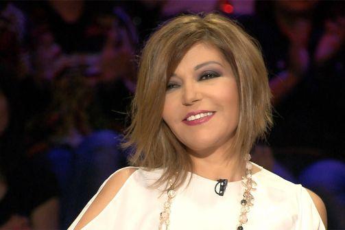 فيديو:سميرة سعيد في 'فضيحة' على الهواء !
