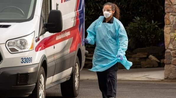 فيروس كورونا: إعلان حالة طوارئ بولاية واشنطن بعد أول وفاة لأمريكي