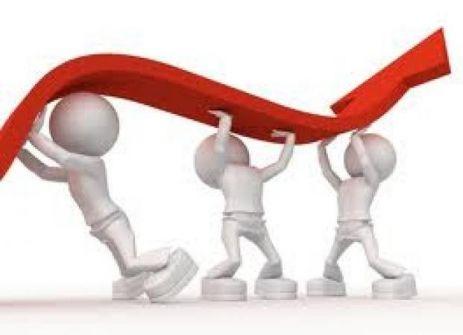 ارتفاع كميات الإنتاج الصناعي بنسبة 1.32% خلال تشرين الأول