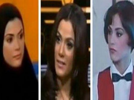 بالفيديو: بعد عشر سنوات من اعتناق الأسلام .. موناليزا تخلع الحجاب وتعود الى التمثيل