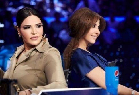 نانسي وأحلام ضمن لائحة أكثر 100 إمرأة قوة ونفوذ عربيا