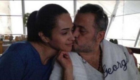 زوجة جورج وسوف تهرب إلى قطر خوفاً من إجبارها على إسقاط جنينها