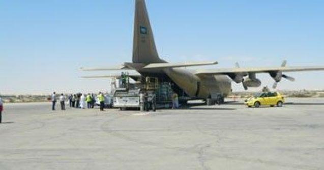 مطار العريش يستقبل 4 رحلات للمعتمرين الفلسطينيين