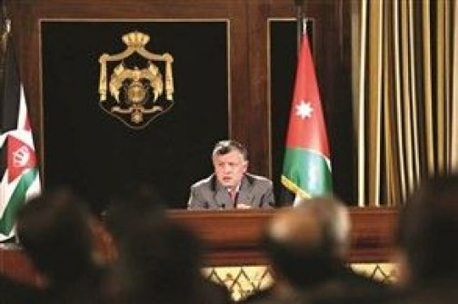 الأردن: الطريق الى توزير النواب لم يعد سالكاً