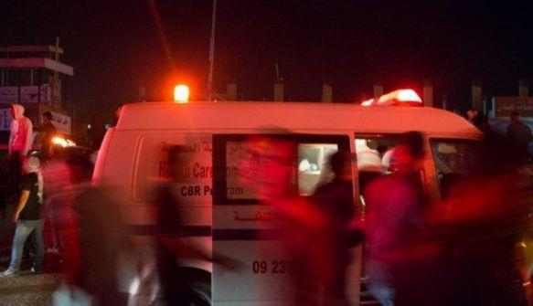 مقتل مواطن 54 عاما فجرا في شجار في مدينة يطا جنوب الخليل