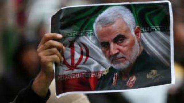 إيران تصدر 'مذكرة اعتقال' بحق ترامب بسبب اغتيال قاسم سليماني