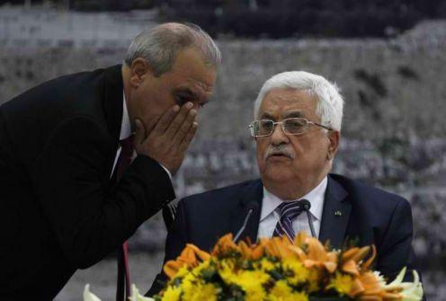 بالاسماء ..مصادر تكشف عن تغييرات كبيرة في قيادة الأجهزة الأمنية الفلسطينية