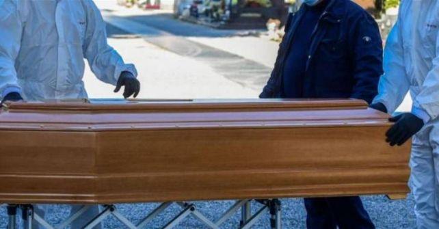 دفن امرأة بعد 100 عام على مقتلها بوحشية!