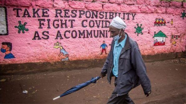 فيروس كورونا: أفريقيا 'تحتاج 1.2 تريليون دولار' للتعافي من تداعيات الجائحة