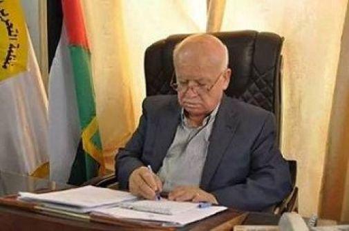 د. الأغا: القيادة الفلسطينية على ابواب اتخاذ قرارات مصيرية