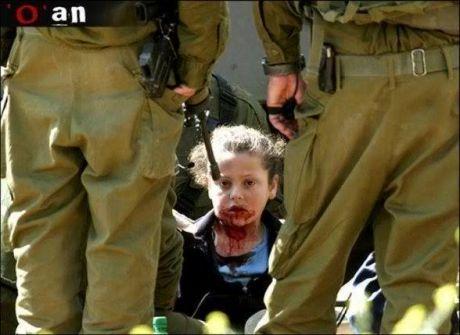 تقرير حقوقي:سلطات الاحتلال اعتقلت أكثر من (900) طفل منذ بداية العام الحالي 2018