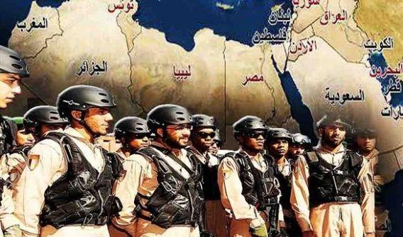 لماذا هذه القوة العربية المشتركة!؟...نقولا ناصر