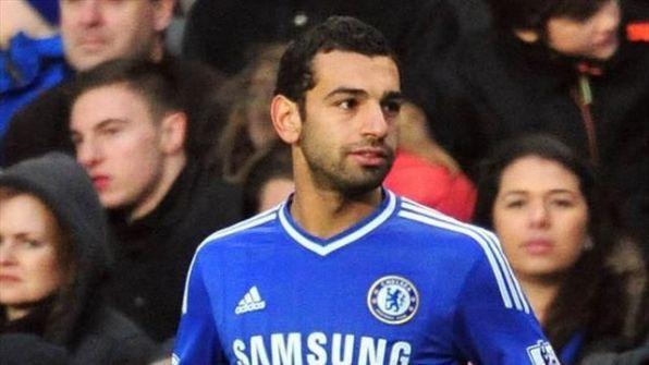محمد صلاح يترك فيورنتينا ويعود إلى تشيلسي