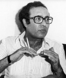 ماجد ابو شرار ... أبو الكوادر الثورية برؤية فلسطينية...بقلم ثائر أبو عطيوي