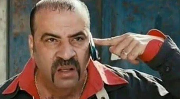 """وفاة محمد سعد بكورونا تثير الجدل.. """"اللمبي"""" يرد ويكشف الحقيقة"""