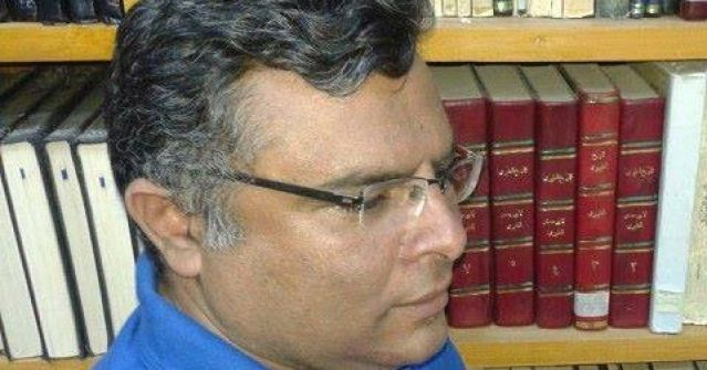 الروائي المصري مصطفى البلكي: 'لا وجود للعرب من غير هذا المثلث (القاهرة, دمشق, بغداد)' في حوار معه حول العدوان الثلاثي على سورية، والتزام الكاتب العربي بقضايا أمته