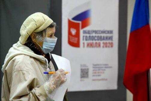 روسيا تبدأ اختبار لقاح كورونا