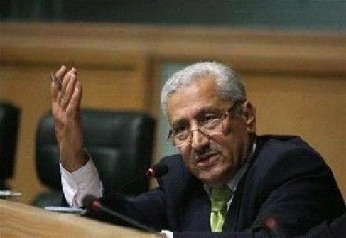 الحكومة الأردنية رقم 97 برئاسة النسور