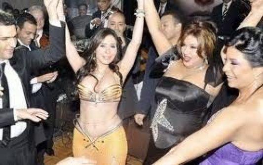 راقصات مصريات ينفين  المشاركة بمهرجان إسرائيلي للرقص الشرقي