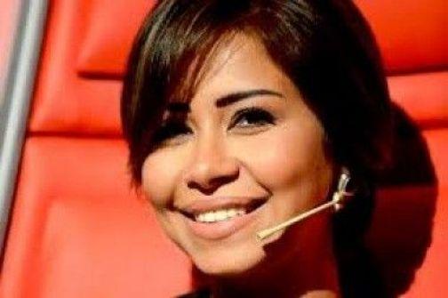 شيرين متهمة بخدش الحياء بعبارات صادمة في حفل غنائي