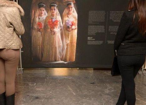 تزويج أكثر من 35 ألف فتاة قاصر عام 2013 في المغرب