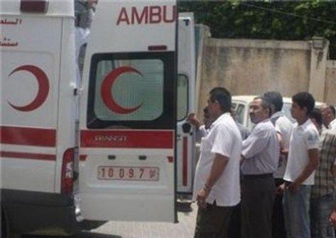 وفاة مواطن جراء سقوطه من شرفة منزله في نابلس