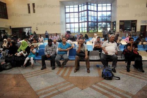 'حماس' تمنع سفر طلبة من غزة عبر منفذ رفح وتعتدي عليهم