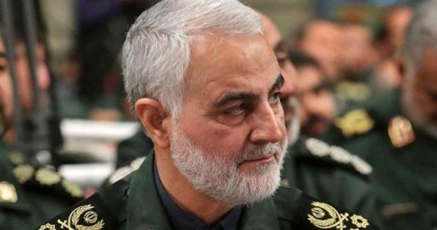 إيران تكشف تفاصيل محاولة اغتيال اللواء سليماني