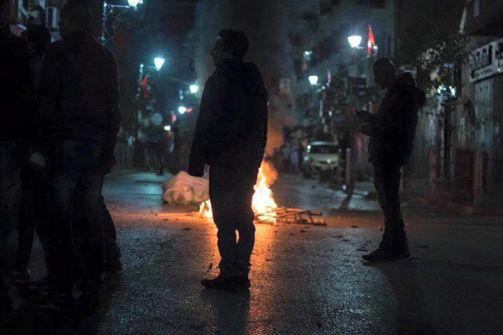 للمرة الثانية خلال يومين الاحتلال يقتحم رام الله