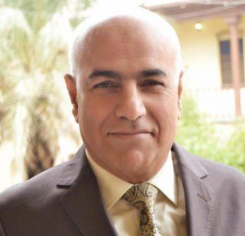 رسميّة محيبس ... تشهقُ شعراً....بقلم كريم عبدالله