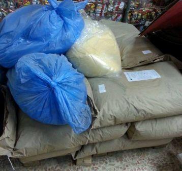 بلدية رام الله تكثف اعمال الرقابة الصحية على المنشأت الغذائية وضبط المخالفين في المدينة