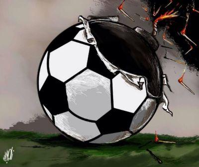 قنبلة الفيفا